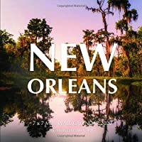 New Orleans 7 x 7 Mini Wall Calendar 2020: 16 Month Calendar