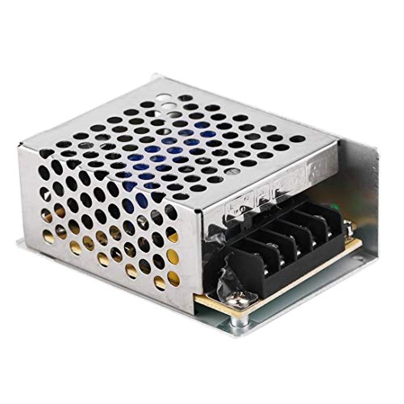 インフレーションバン外交官Swiftgood LEDライトのためのDCへの電源スイッチ変圧器100-240V 50 / 60HZ AC
