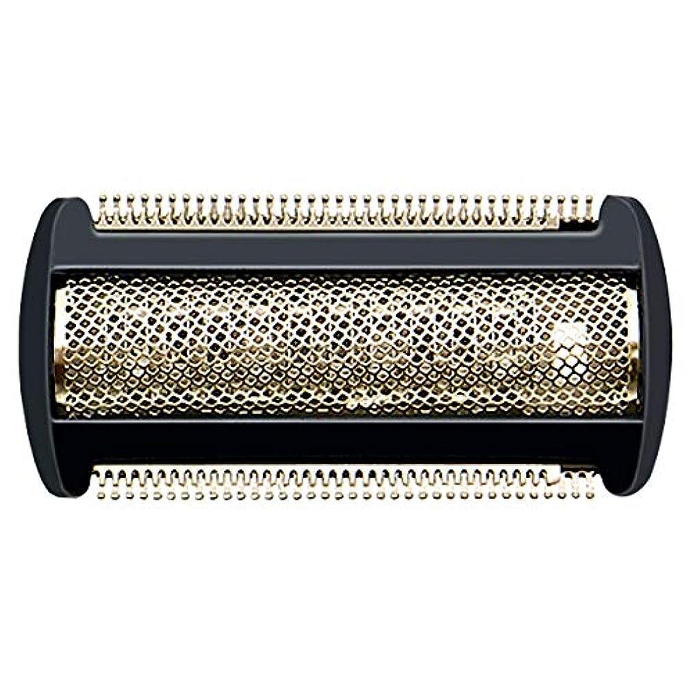 無線ソフィー祝うVINFANY シェーバー替刃 for Philips Bodygroom 適用 ボディーグルーマー TT2020 2024 BG 2025 BG 2026 BG 2028 BG 2036 BG 2040 BG 2040