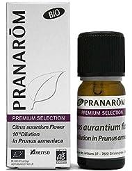 プラナロム プレミアムセレクション ネロリ (10%希釈) 10ml