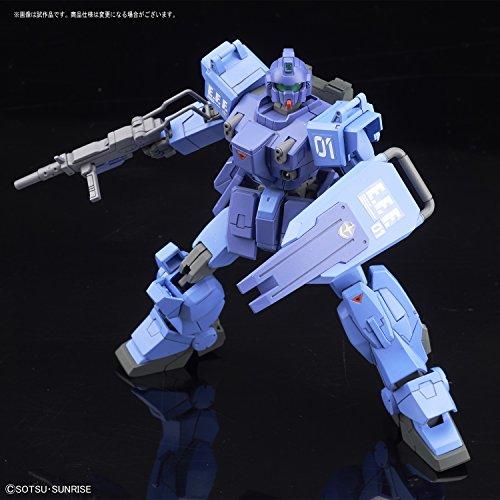 HGUC機動戦士ガンダム外伝戦慄のブルー ブルーディスティニー1号機