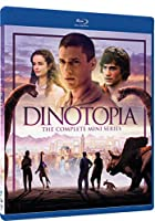 Dinotopia: Complete Mini-Series [Blu-ray] [Import]