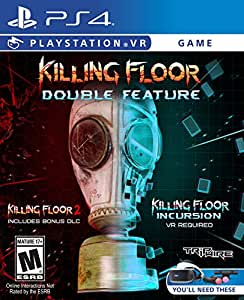 Killing Floor Double Feature(輸入版:北米)- PS4