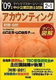 アカウンティングクイックマスター―中小企業診断士試験「財務・会計」対策〈2009年版〉 (中小企業診断士試験クイックマスターシリーズ)