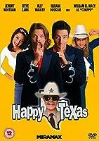 Happy, Texas [DVD]