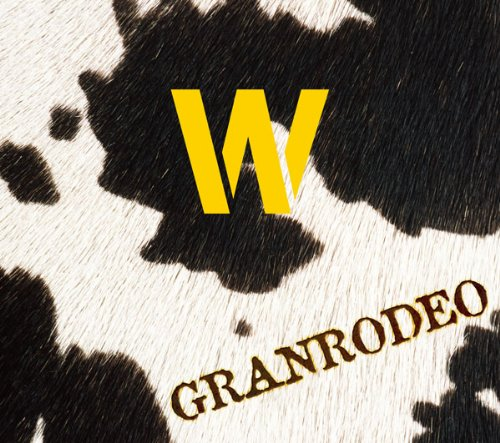 "GRANRODEO B-side Collection ""W""の詳細を見る"