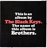 BROTHERS [12 inch Analog]