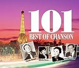 ベスト オブ シャンソン CD4枚組 4CD-324 画像