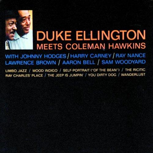 Duke Ellington Meets