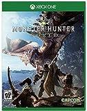 Monster Hunter World (輸入版:北米) - XboxOne