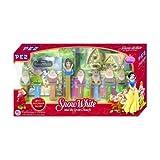 Snow White 白雪姫 & the Seven Dwarfs Pez Gift Set フィギュア ダイキャスト 人形(並行輸入)