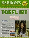 Barron's TOEFL iBT: Internet-based Test