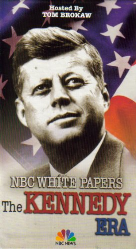 NBC White Papers: Kennedy Era [VHS] [Import]