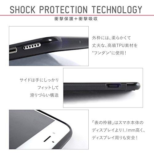 WAYLLY × テリちゃん STAR iPhone Plus(6/6s/7/8 Plus) 専用ケース くっつくケース (ウェイリー)