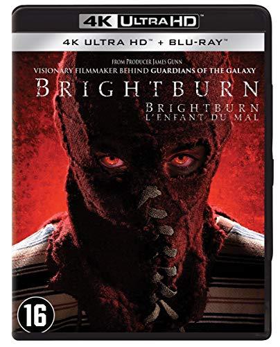 ブライトバーン [4K UHD+Blu-ray リージョンフリー 日本語有り](輸入版) -Brightburn 4K UHD-