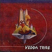 VEDDA TRIBE - Vedda Tribe (1 CD)