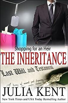 Shopping for an Heir by [Kent, Julia]