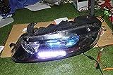 ★最強 ホンダ オデッセイ RB1 RB2 RB3 RB4 ウインカー連動SMD LEDアイライン 左右合計2灯版
