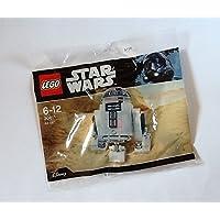 LEGO Star Wars R2-D2 30611 レゴ スターウォーズ アストロメク ドロイド ポリバッグ フィギュア ミニフィグ ビルド ブロック プロモ