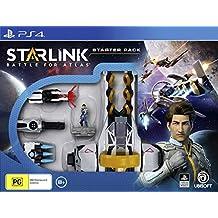 Starlink Starter Pack (PlayStation 4)