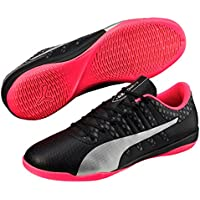 PUMA Men's Evopower Vigor 4 It Bs, Grey, Football Boots