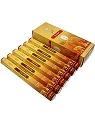 FLUTE(フルート) サンダル香 スティック SANDAL 6箱セット