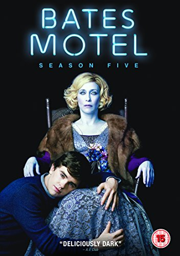 Bates Motel: Season Five [Regions 2,4]