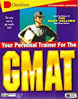 GMAT ~ Your Personal Trainer For The GMAT [ Macintosh 7.0 or higher and Windows 3.1 or '95 ] [並行輸入品]