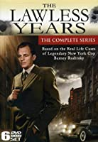 Lawless Years: The Complete Series [DVD] [Import]