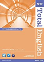 Total English. Upper Intermediate by Araminta Crace(2011-08-01)