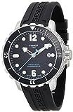 [ティソ]TISSOT 腕時計 SEASTAR 1000 Powermatic 80(シースター1000 パワーマチック80) T0664071705702 メンズ 【正規輸入品】
