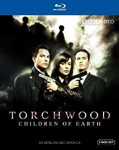 Torchwood: Children of Earth [Blu-ray] [Import]