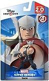 Disney Infinity: Marvel Super Heroes (2.0 Edition) Thor Figure - Not Machine Specific by Disney Infinity [並行輸入品]