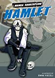 Manga Shakespeare: Hamlet (English Edition)