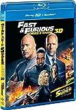ワイルド・スピード/スーパーコンボ 3Dブルーレイ+ブルーレイ [Blu-ray] 画像