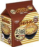 日清 お椀で食べるチキンラーメン 3食パック 93g×6個