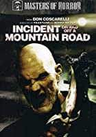 Masters of Horror: Incident on and off a Mountain Road [DVD] [Import]