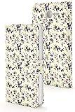 PLATA DIGNO F / DIGNO E ( 503KC ) ケース 手帳型 花 フラワー 花柄 ストラップ ポーチ カバー 【 03 】 Y503KC-32-03