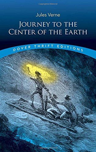 Download Journey to the Center of the Earth (Dover Thrift Editions) 0486440885