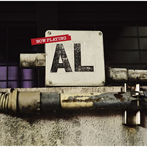 AL – NOW PLAYING [FLAC / WEB] [2018.01.17]