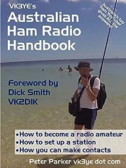 Australian Ham Radio Handbook by [Parker, Peter]