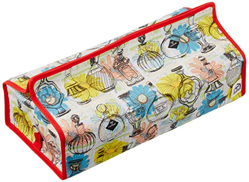 spia ティッシュカバー Tente Tissue Cover FRAGRANCE FSP-6616FR [正規代理店品]