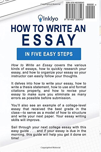 mastering the 5-paragraph essay (best practices in action) Follow this fun and easy tutorial to learn how to develop your 5-paragraph essay outlinebasic 5-paragraph (argument) essay outline: this outline also serves for other essays such as research papers, or the basic 5-paragraph essayessay exam test-taking tips - thoughtcothe five-paragraph essay - commnetwhen writing your.