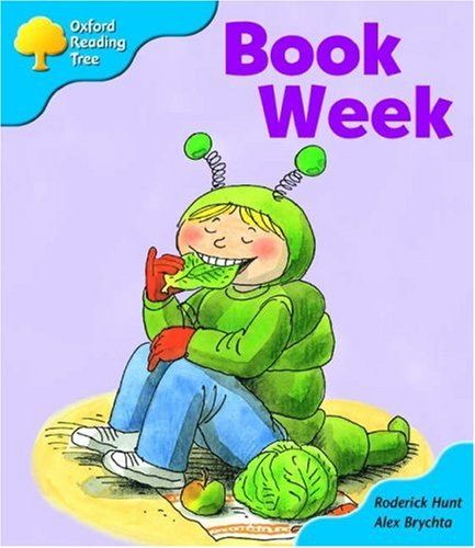 Oxford Reading Tree: Stage 3: More Storybooks B: Book Weekの詳細を見る