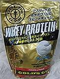 ゴールドジム ホエイプロテイン ヨーグルト風味 1,500g