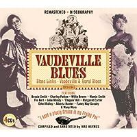 Vaudeville Blues: 1919-1941 by Various (2012-08-28)