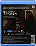 Strauss: Ariadne auf Naxos / Le Bourgeois gentilhomme [Blu-ray] 画像