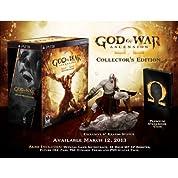 God of War: Ascension (輸入版)