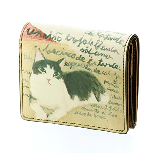 4e9171bf04b0 (マンハッタナーズ) manhattaners 二つ折り財布 二つ折財布 折財布 [トップパース] 3.フェデリコとロルカの哀悼詩