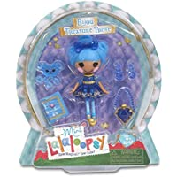 Mini Lalaloopsy Doll- Bijou Treasure Trove by Lalaloopsy